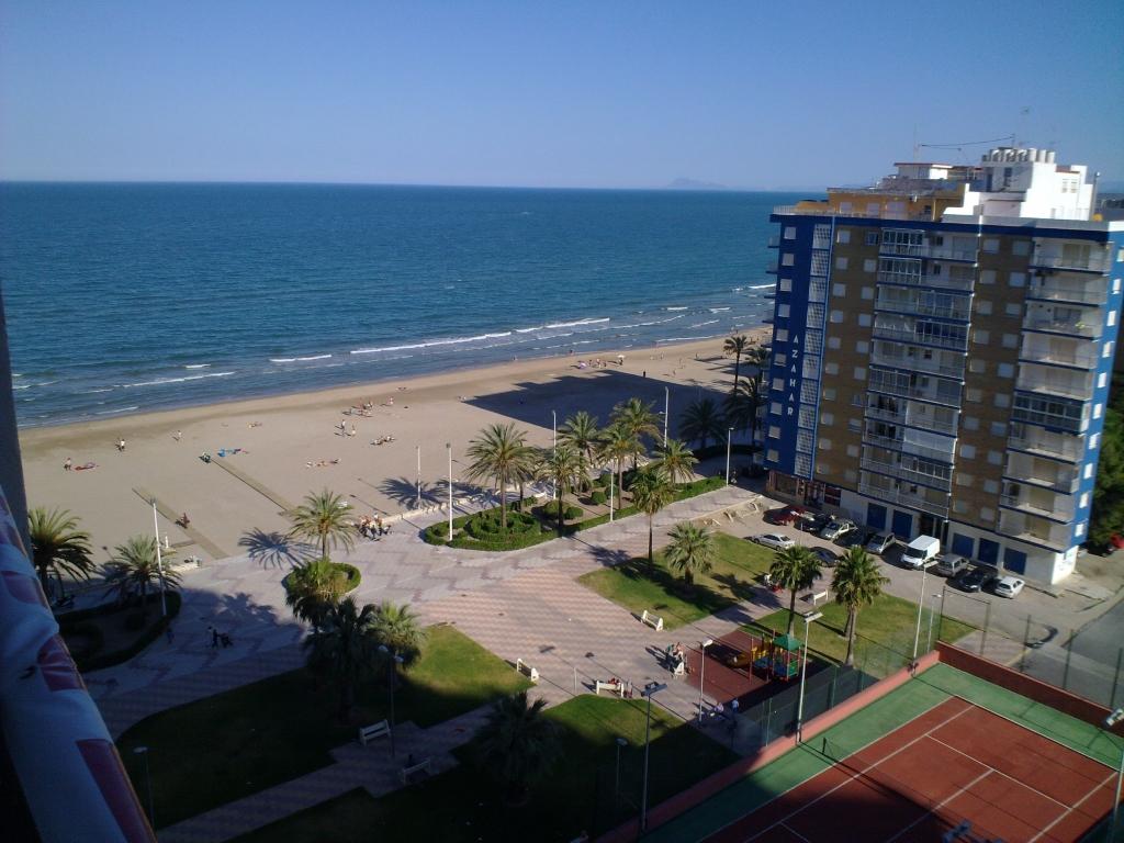 Estudio apartamento espa a val ncia cullera venta en espa a - Venta apartamentos playa cullera ...